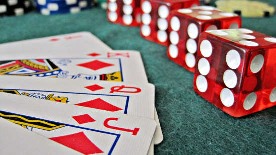 Casino at The Royal Plaza Gangtok, casinos in gangtok