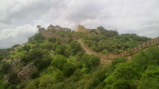 Bala Qila _Tijara Fort Palace_Places To Visit In Rajasthan Rajasthan 1