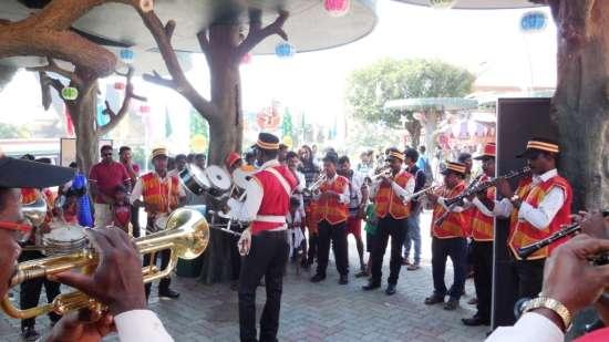 Wonderla Amusement Parks & Resort  COK 26th