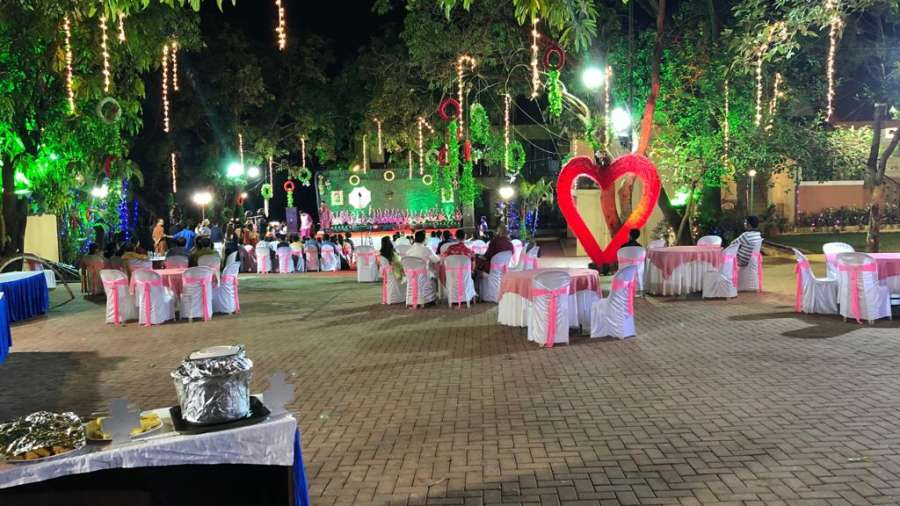 alt-text Banquet Halls In Lonavala Zara s Resort Khandala Resort In Khandala 112