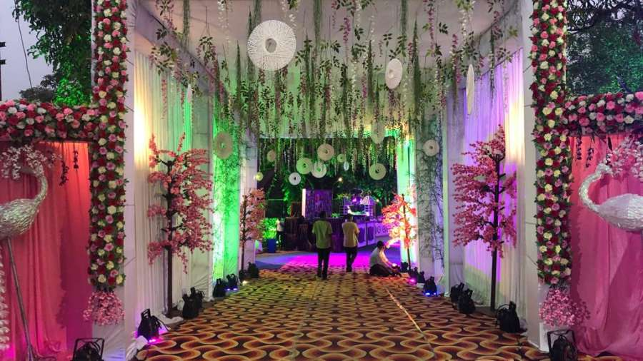 alt-text Weddings venue near Mumbai Zara s Resort Event Halls in Lonavala 23