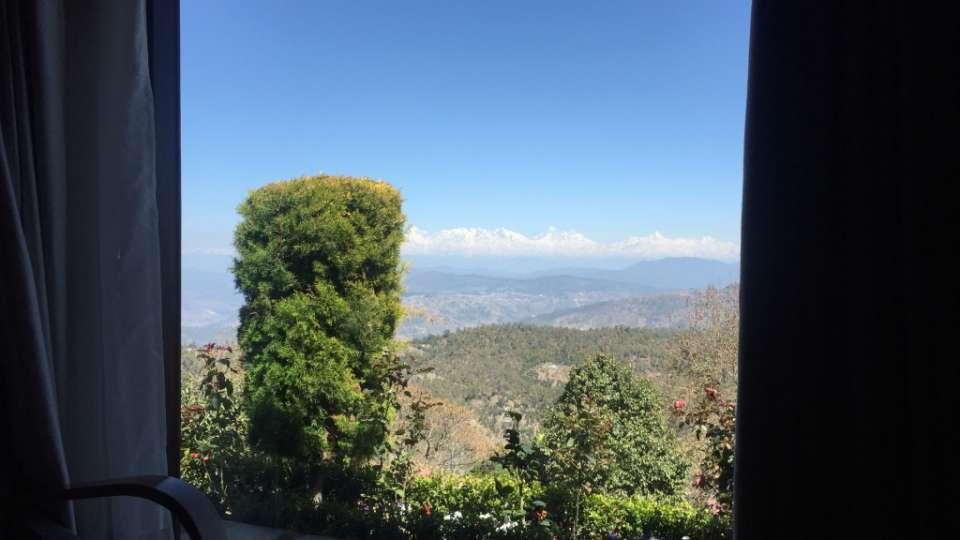 Ojaswi Himalayan Resort, Mukteshwar Nainital Club Room Ojaswi Himalayan Resort Mukteshwar 5