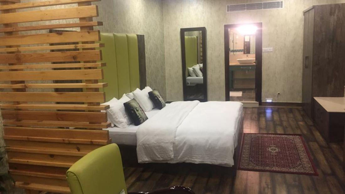 luxury suites at hotel mount view, best suites in Dalhousie 7