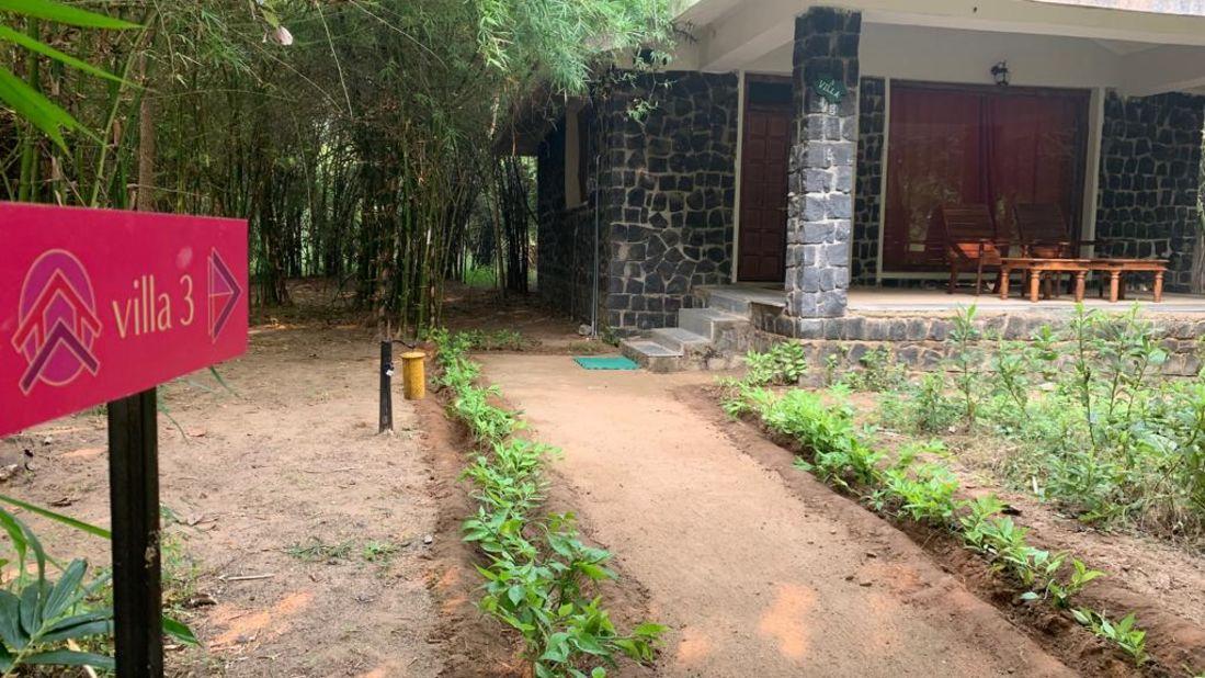 Bandhavgarh National Park Resorts, Rosa Bandhavgarh Meadows, Rooms 19
