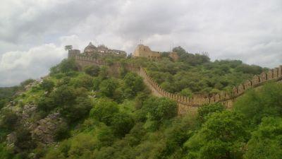 Bala Qila _Tijara Fort Palace_Places To Visit In Rajasthan Rajasthan 1