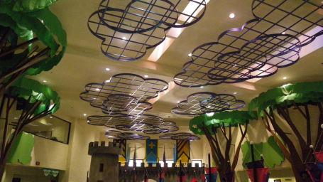 Kids Centre, Facility at Hotel JRD Pride