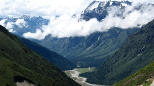 Yumthang Valley Summit Hotel and Resorts Lachung