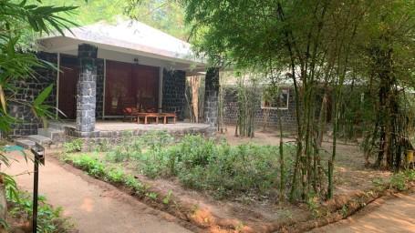 Bandhavgarh National Park Resorts, Rosa Bandhavgarh Meadows Tiger Safari Lodge, Rooms 10