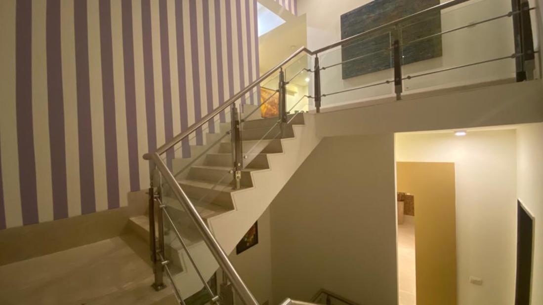 3 Bedroom Villa Karma Lakelands Villas in Gurgaon Luxury Accommodation in Gurgaon Suites in Gurgaon 8