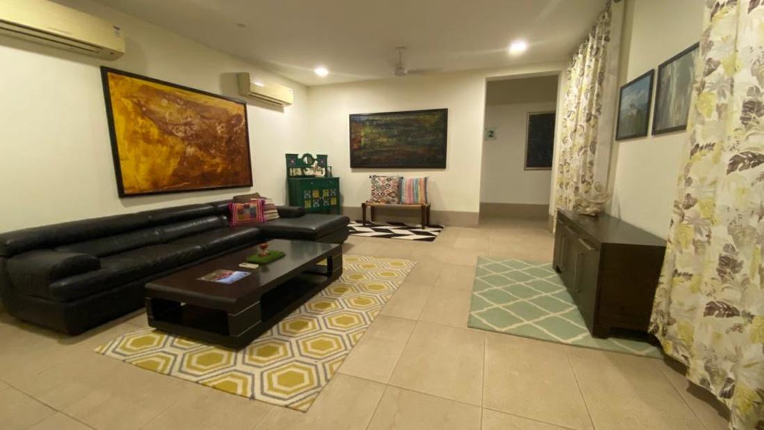 3 Bedroom Villa Karma Lakelands Villas in Gurgaon Luxury Accommodation in Gurgaon Suites in Gurgaon 9