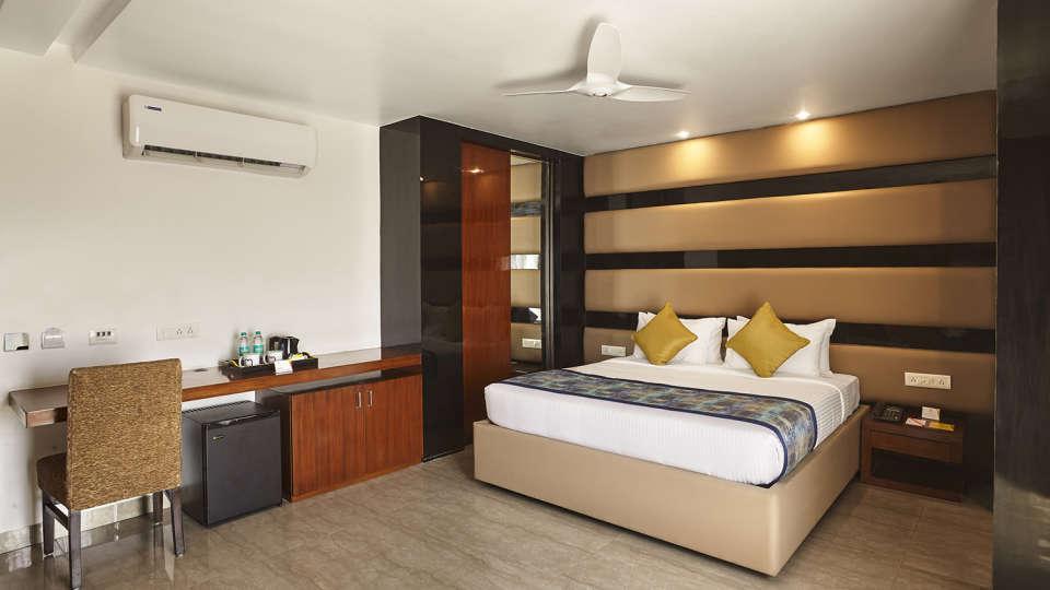 Mango Hotels Haridwar, Mango Club, Haridwar Hotel Rooms 7