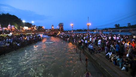 The Haveli Hari Ganga Haridwar Haridwar Ghat