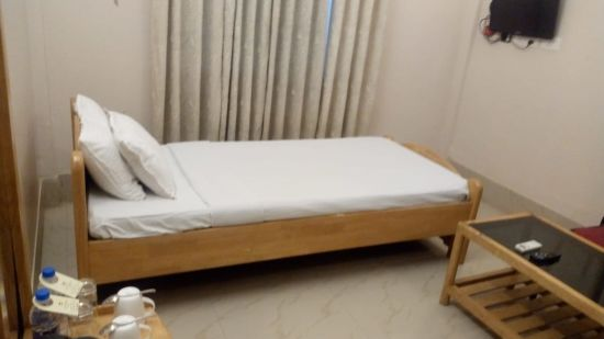 single room, Polo Lake Resort, Neermahal, Resort in Melaghar