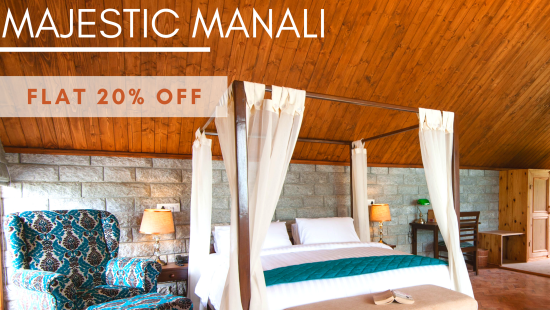 direct booking offer manali