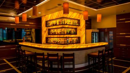 Bar in Pune Hotel, The Orchid Hotel, Best Hotel In Pune 5