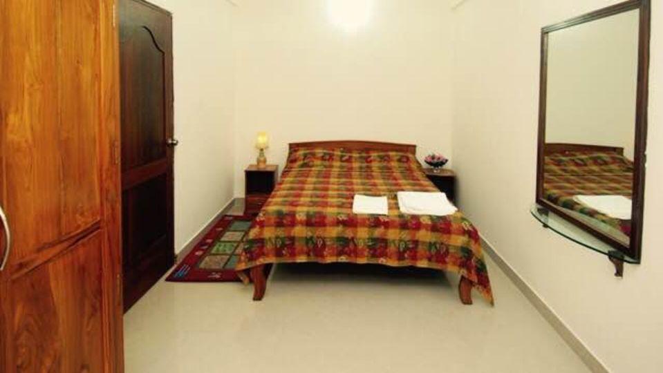 Hotel Thalassa Suites, Bangalore Bangalore rooms hotel thalassa suites btm layout bangalore bed and breakfast 1