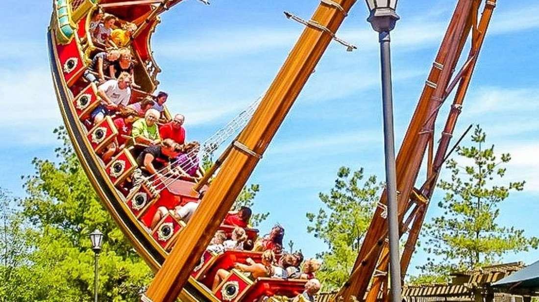 Black Thunder Water Theme Park - Columbus - Demo 5
