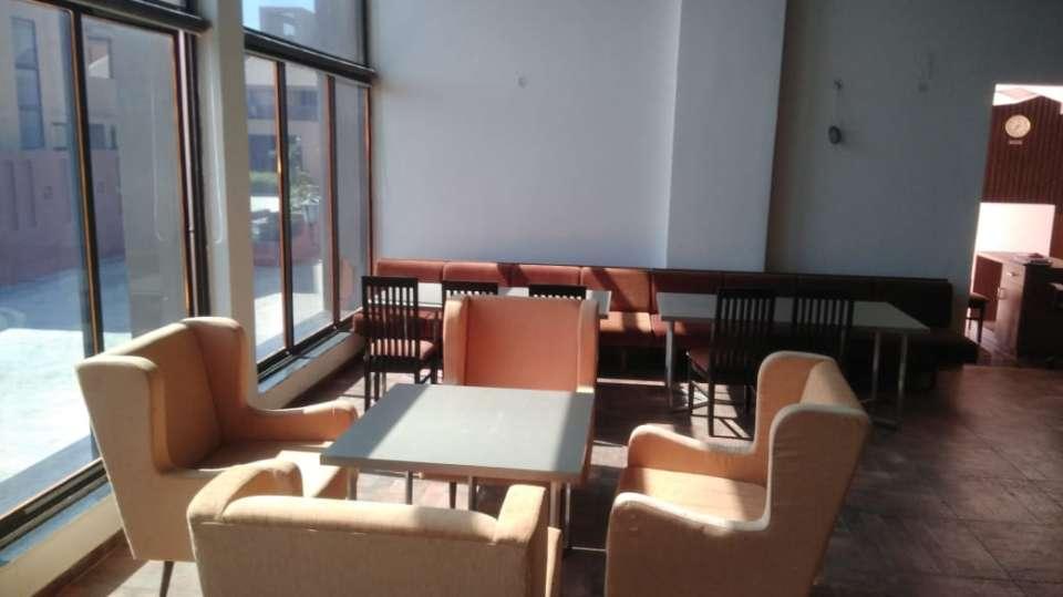 CAFE PRIDE - 247 COFFEE SHOP