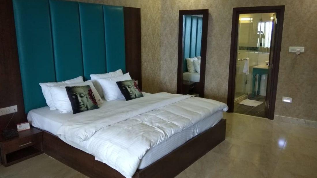 luxury suites at hotel mount view, best suites in Dalhousie 1