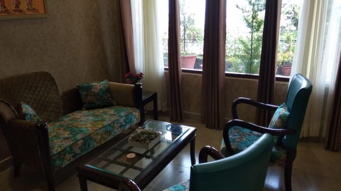 luxury suites at hotel mount view, best suites in Dalhousie 2