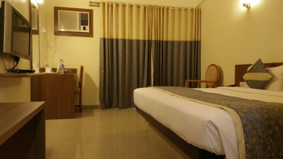 Lotus Riverside Resort, Silvassa Silvassa Riviera Suite VITS Lotus Resort Silvassa