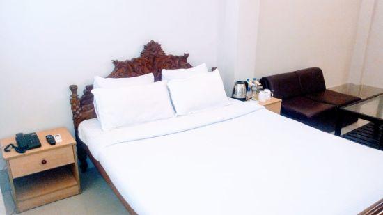Deluxe Room, Polo Lake Resort, Neermahal, Resort in Melaghar 88