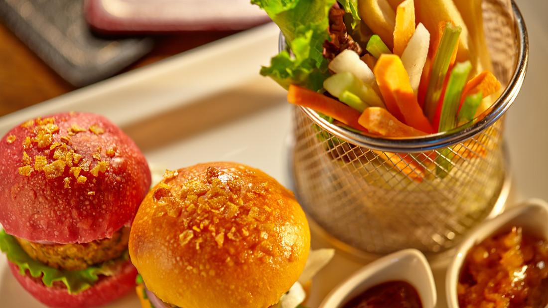 Hablis Hotel Chennai Chennai food hablis13821