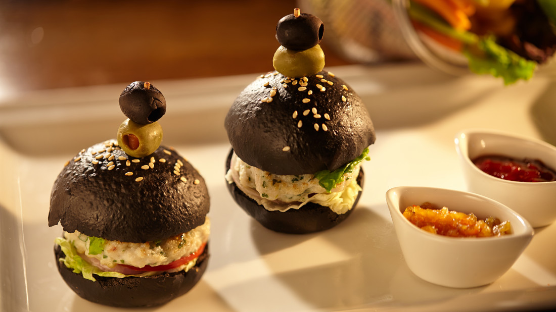 Hablis Hotel Chennai Chennai food hablis13883