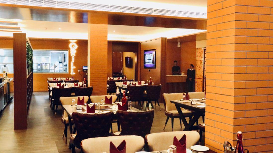 3 Avinashi Road Hotels, Coimbatore Hotels, Banquet Halls in Coimbatore