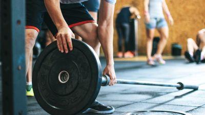 fitness centre at sarovar hotels