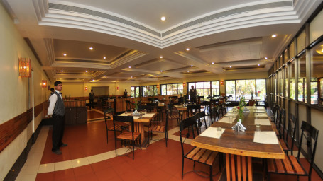 Restaurant Treasure Island Resorts Lonavla 1