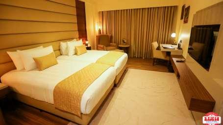Deluxe Room Udman Hotels Resorts Mahipalpur New Delhi Delhi Airport Hotels 12