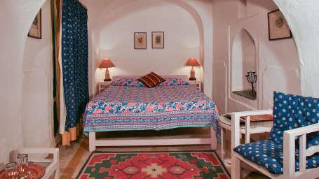 Hill Fort Kesroli Kesroli Swagat Mahal Hotel Hill Fort Kesroli Alwar Rajasthan 2