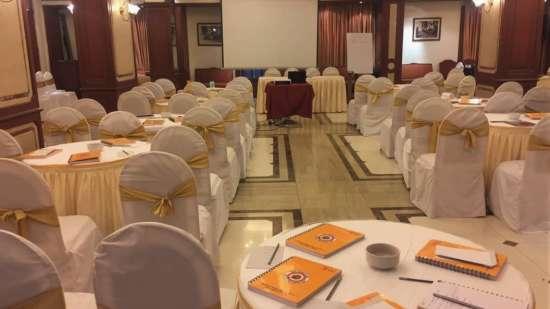 Banquet Halls Kohinoor Park Mumbai 54545