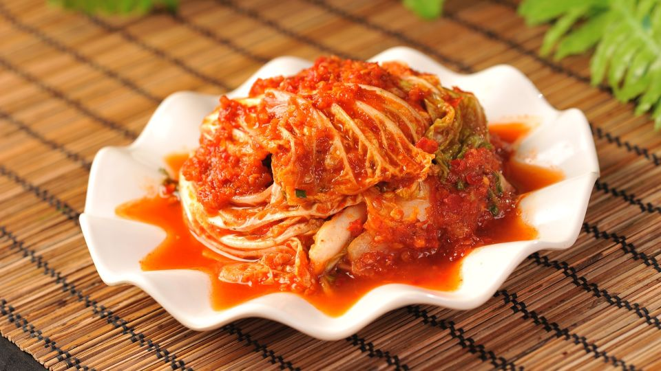 korean-cabbage-in-chili-sauce-1120406 1920