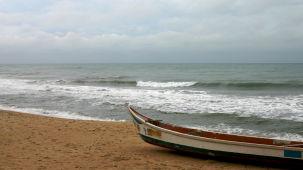 Covelong Beach, SRM Hotel Chennai 1