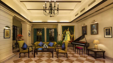 About Us-Jehan Numa Palace Bhopal-resorts in bhopal