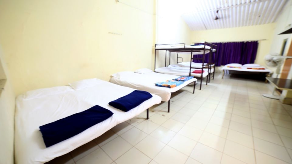 Dormitory Interior - Sajan 2