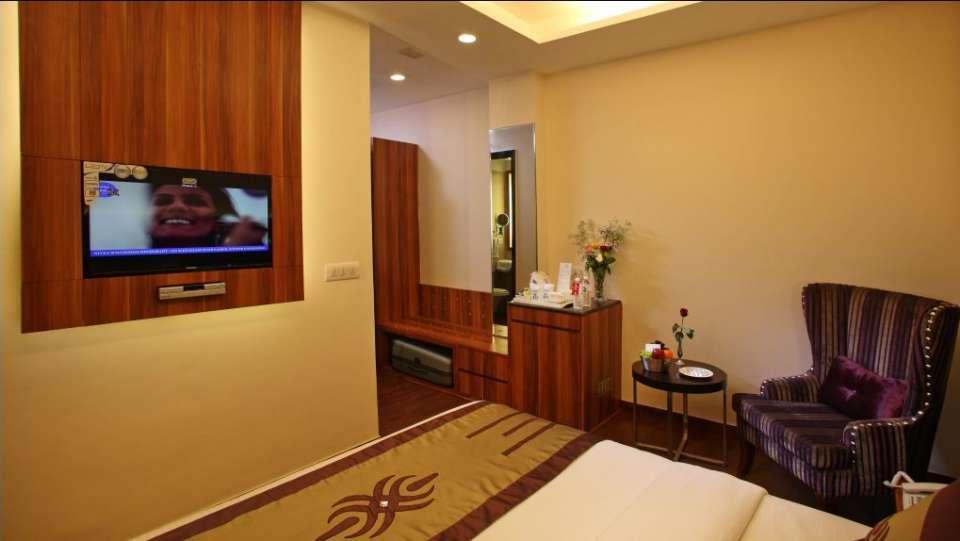 junior suites1, JRD Luxury Boutique hotel, new delhi