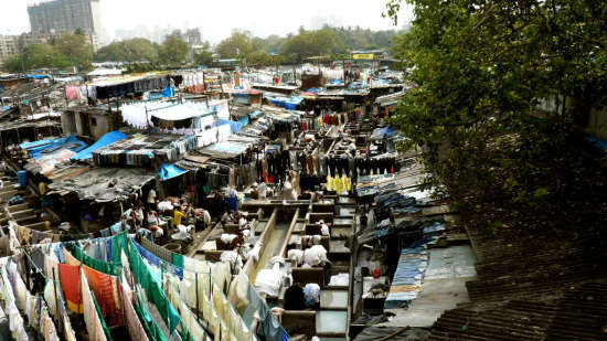 Dhobi Ghat Mumbai, The Ambassador Hotel Mumbai, places to visit in Mumbai