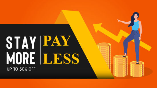 Stay More Pay less-01