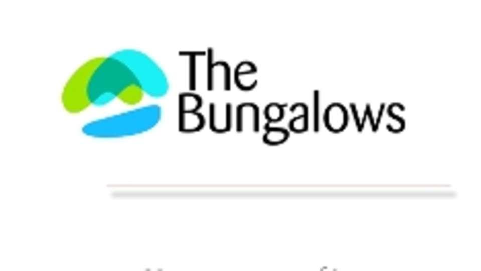 The Bungalows  Banner web size