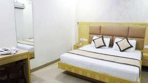 Hotel Noida International, Noida Noida Deluxe Rooms Hotel Noida International Noida