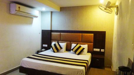 Hotel Noida International, Noida Noida Classic Rooms Hotel Noida International Noida