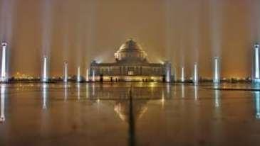kanshiram park Piccadily Lucknow
