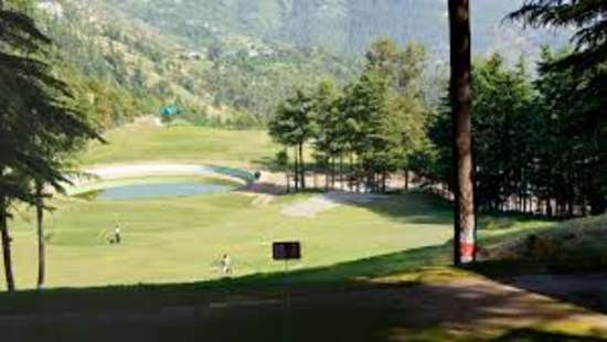 The Naldehra Golf Club Marigold Sarovar Portico Shimla, budget hotels in Mashobra
