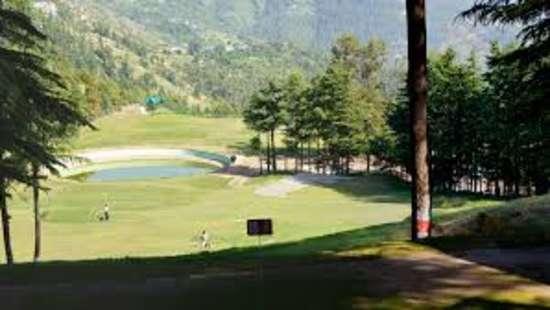 The Naldehra Golf Club Marigold Sarovar Portico Shimla, budget hotels in Shimla
