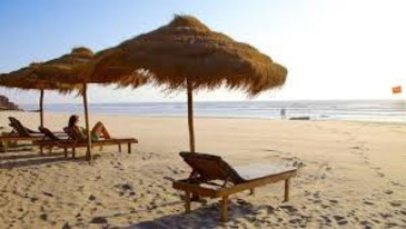 Ashvem Beach, Park Inn by Radisson Goa Candolim - A Carlson Brand Managed by Sarovar Hotels, resorts near candolim beach