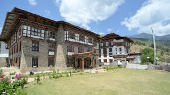 National Institute for Zorig Chusum Bhutan