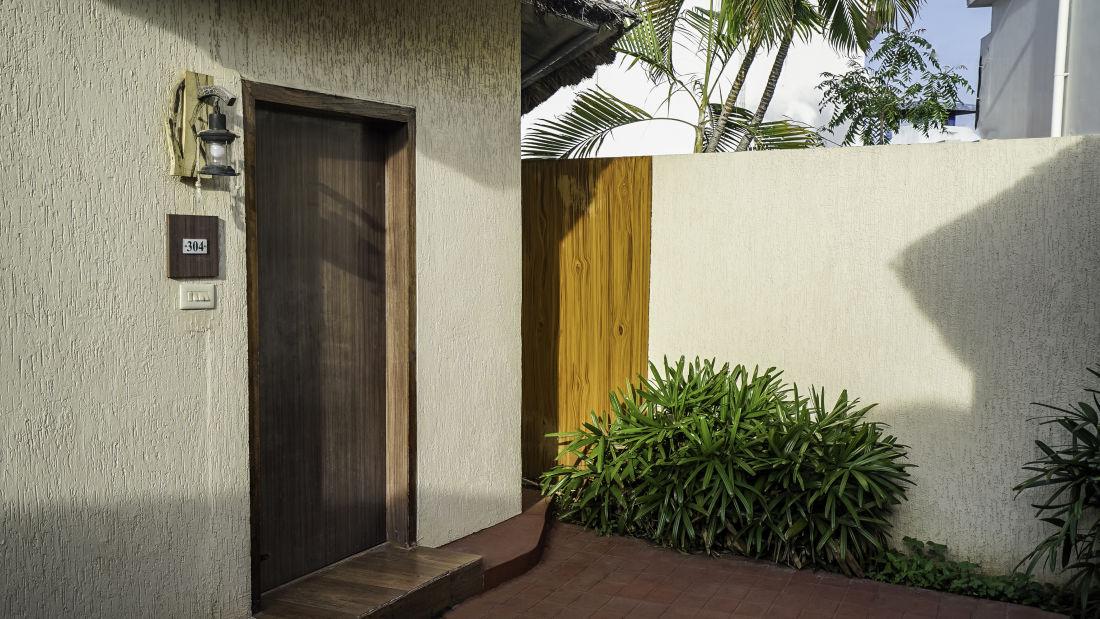 Sai Priya Beach Resort Vizag 2